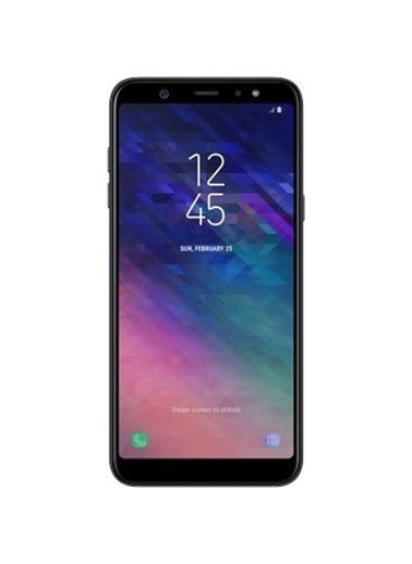 Samsung A605F Galaxy A6+ Siyah 64 Gb  Cep Telefonu Siyah